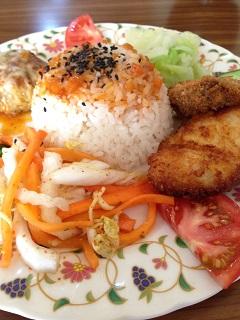 ベトナム食堂 皿めし