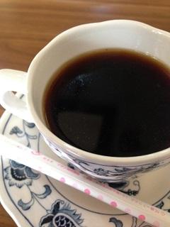 ベトナム食堂 コーヒー