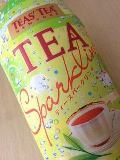 TEAS' TEA ティースパークリング