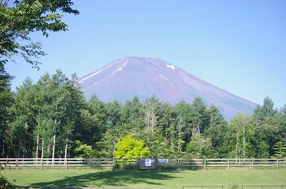 ワフ富士山14-7-27