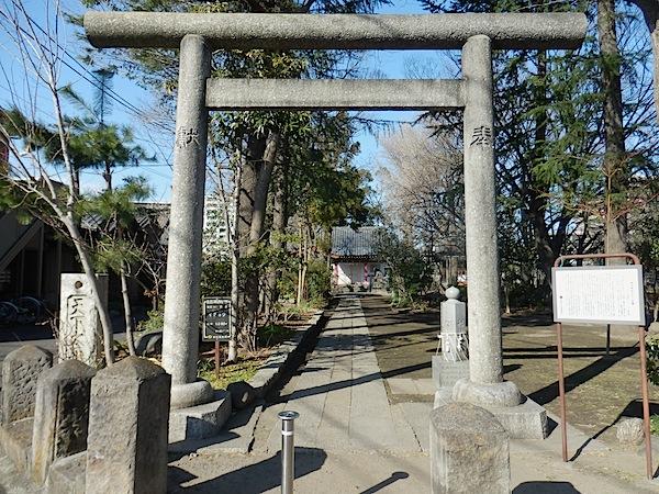 「船方神社」