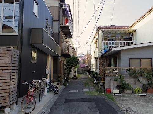「村犬塚」