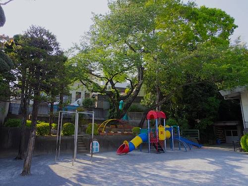 「板橋区遺跡番号152番&153番 無名塚」