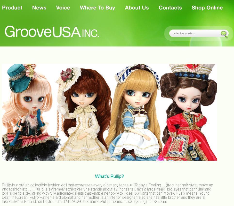 Groove USA
