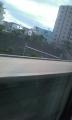 車窓荒川付近