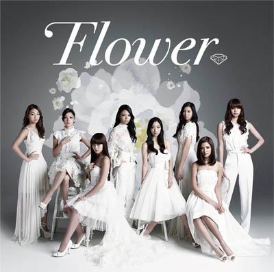 Flower「白雪姫」