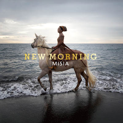 MISIA「NEW MORNING」