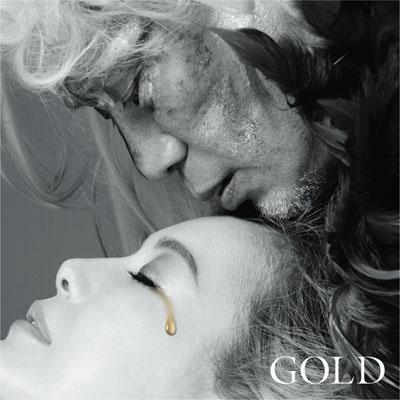 玉置浩二「GOLD」