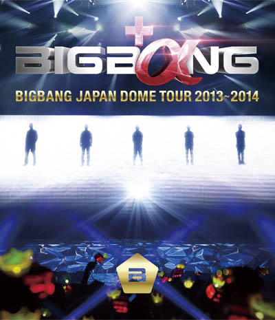 BIGBANG「JAPAN DOME TOUR 2013~2014」