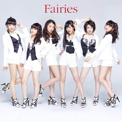 Fairies「Fairies」
