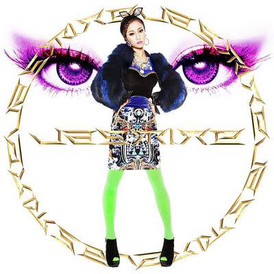 JASMINE「Countdown」(初回生産限定盤)