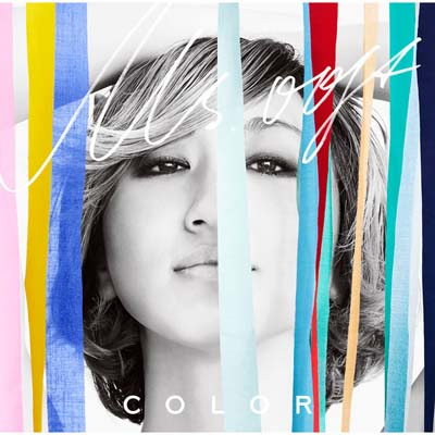 MsOOJA「COLOR」