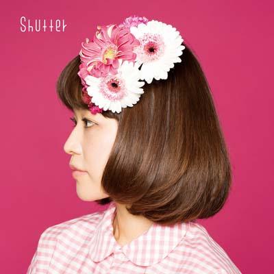 川嶋あい「Shutter」