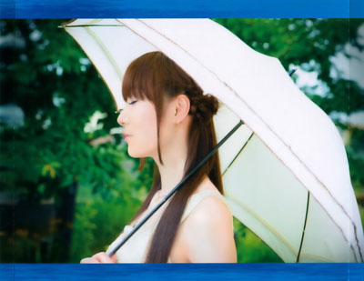 ChouCho「夏の日と君の声」A