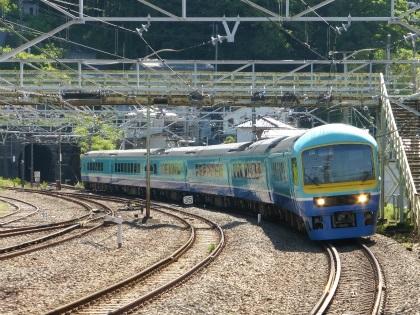 春の増発列車29