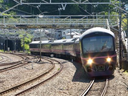春の増発列車31