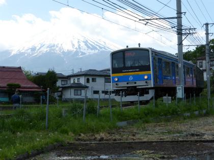 春の増発列車37