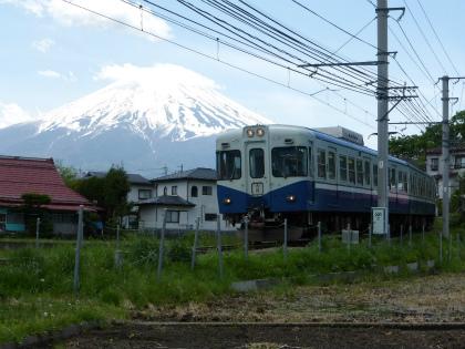 春の増発列車38