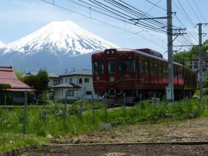 春の増発列車39