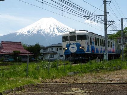 春の増発列車40