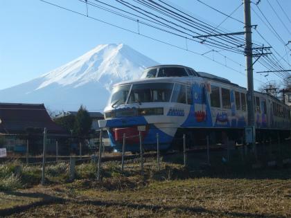 春の増発列車42