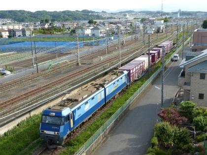 春の増発列車45