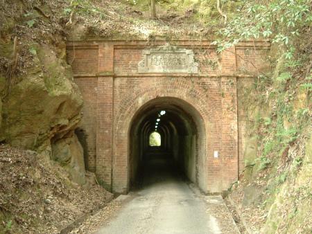 相坂隧道10