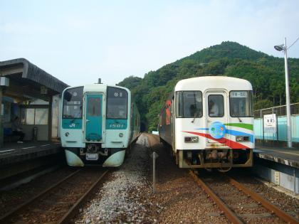 阿佐海岸鉄道02