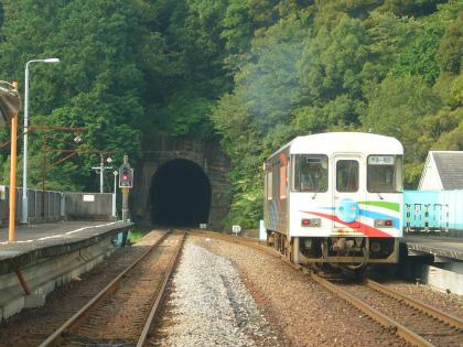 阿佐海岸鉄道06
