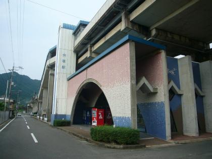阿佐海岸鉄道08
