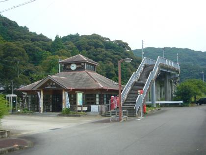 阿佐海岸鉄道15