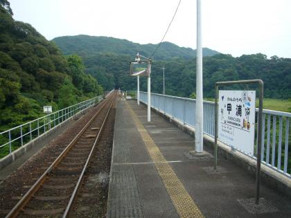 阿佐海岸鉄道16