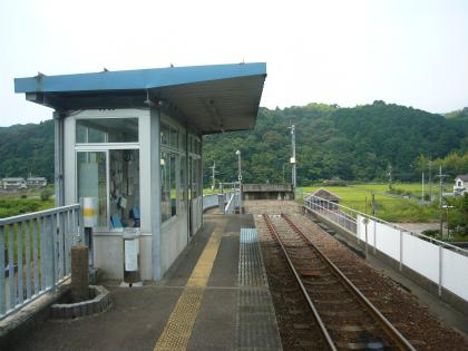 阿佐海岸鉄道17