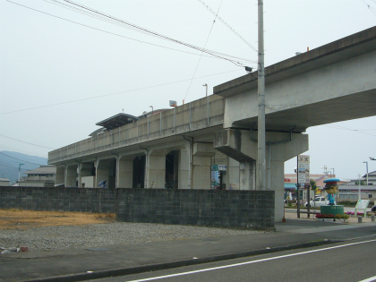 阿佐海岸鉄道19