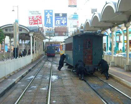 坊っちゃん列車02