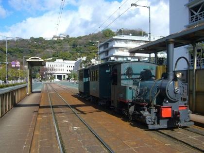 坊っちゃん列車04