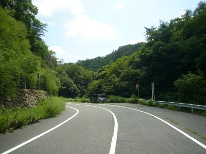 豪渓隧道02