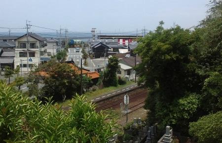 伊予長浜駅02