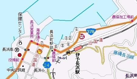 伊予長浜駅04