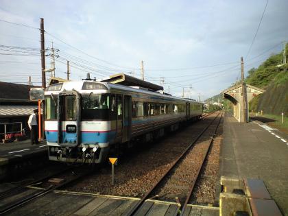 伊予長浜駅06