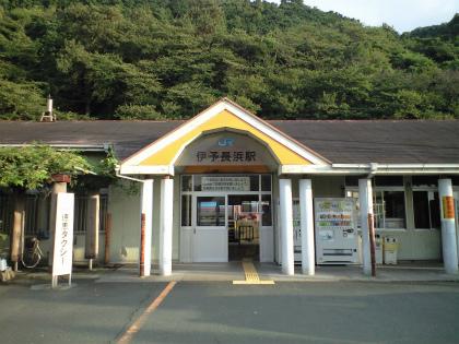 伊予長浜駅07