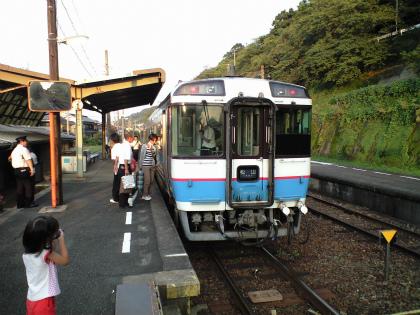 伊予長浜駅09