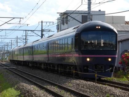 鎌倉あじさい号05