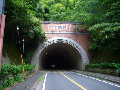 道芝隧道02