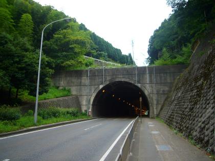 道芝隧道09
