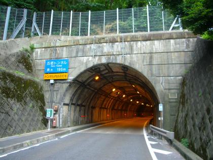 道芝隧道10