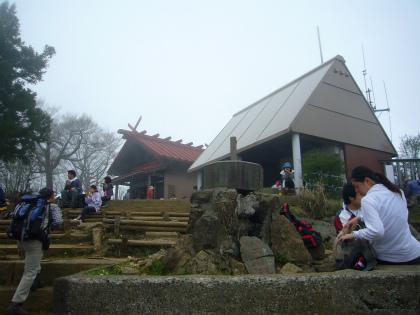 大山ケーブルカー09