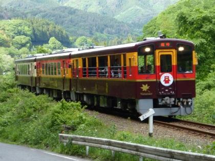 お召し列車06
