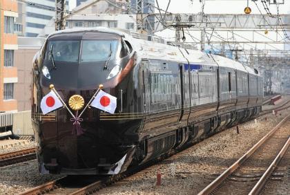 お召し列車09