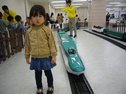 鉄道ランド05